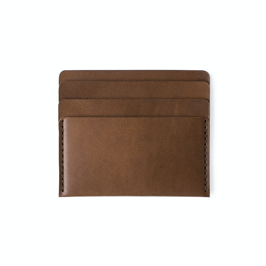 MAKR - Cascade Wallet - Made in USA