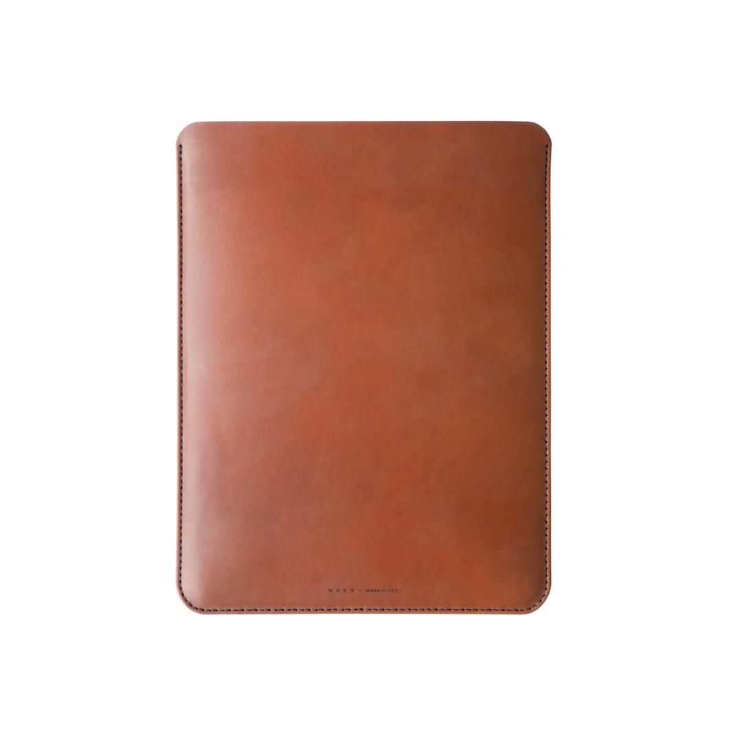 MAKR - iPad Sleeve - Pro 12  - Made in USA