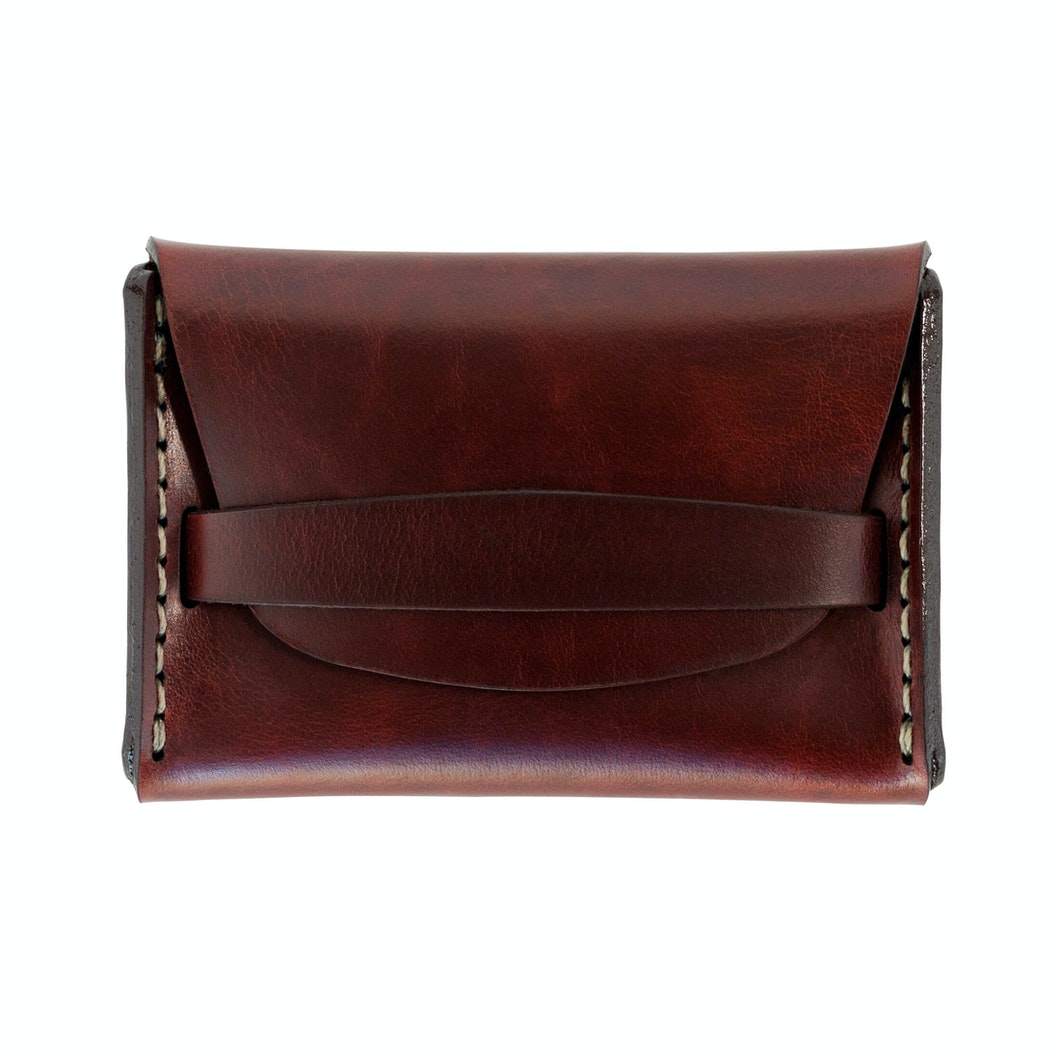MAKR - Flap Wallet - Made in USA