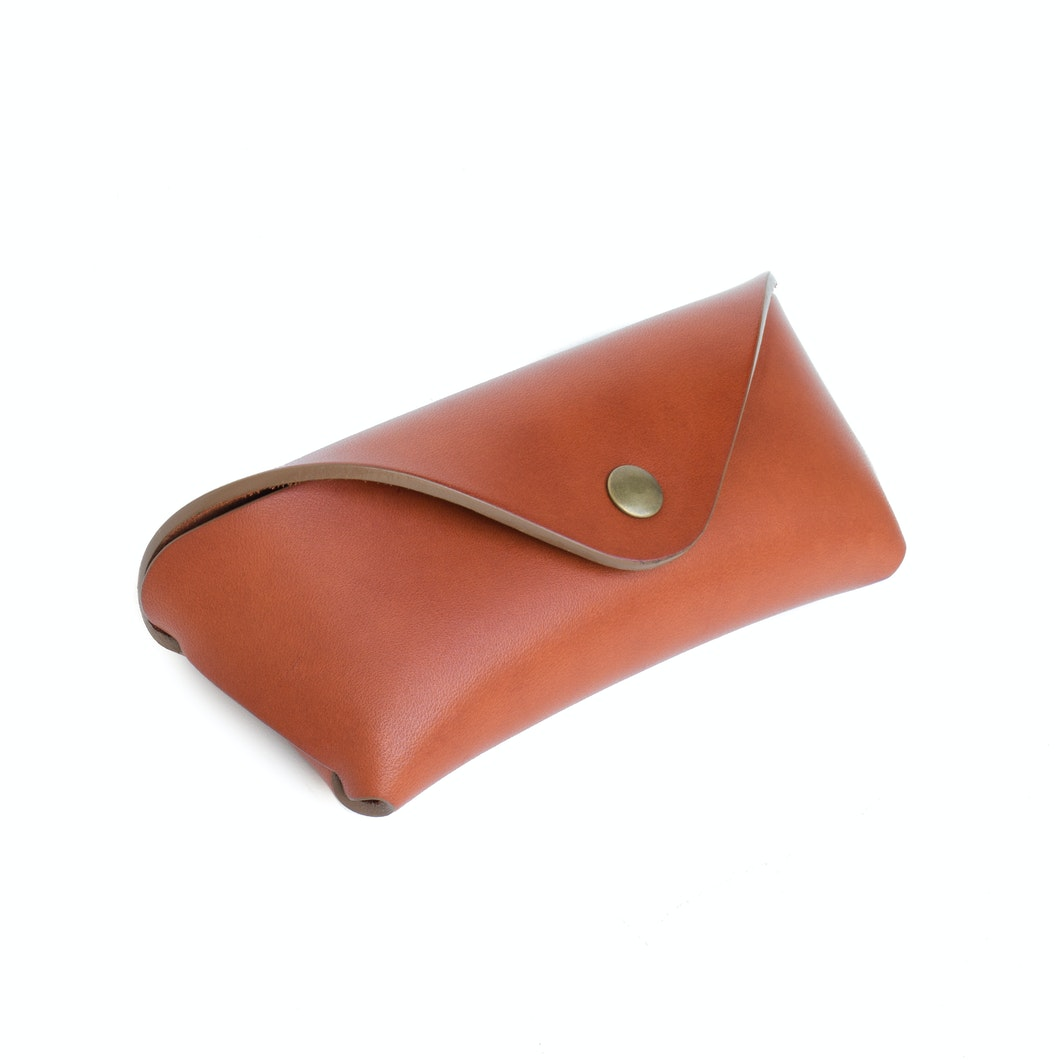 MAKR - Tab Eyewear Case - Made in USA