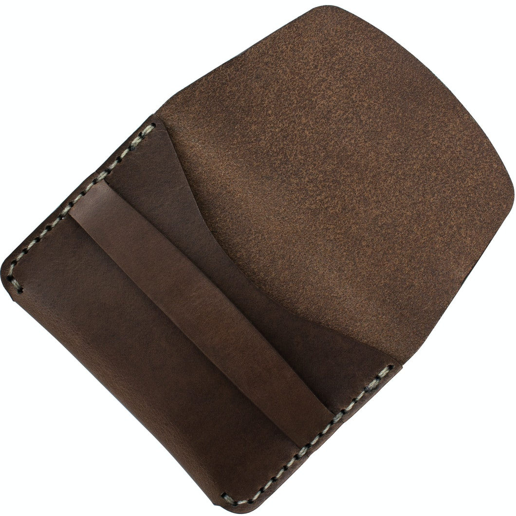 MAKR - Flap Slim Wallet - Made in USA