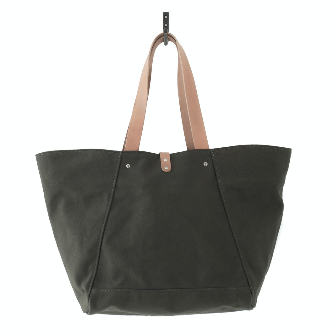MAKR - Farm Tote - Made in USA
