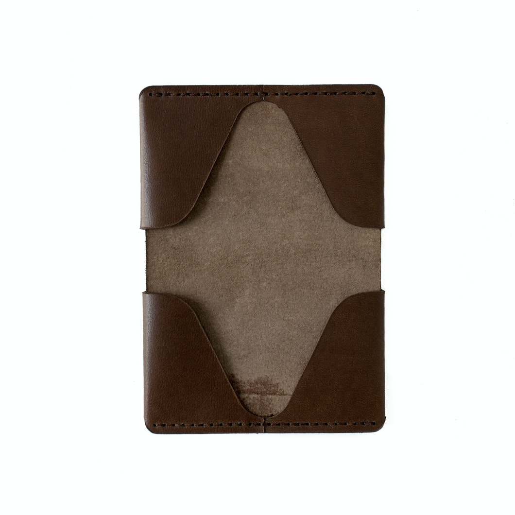 MAKR - Horizon Four Wallet - Made in USA