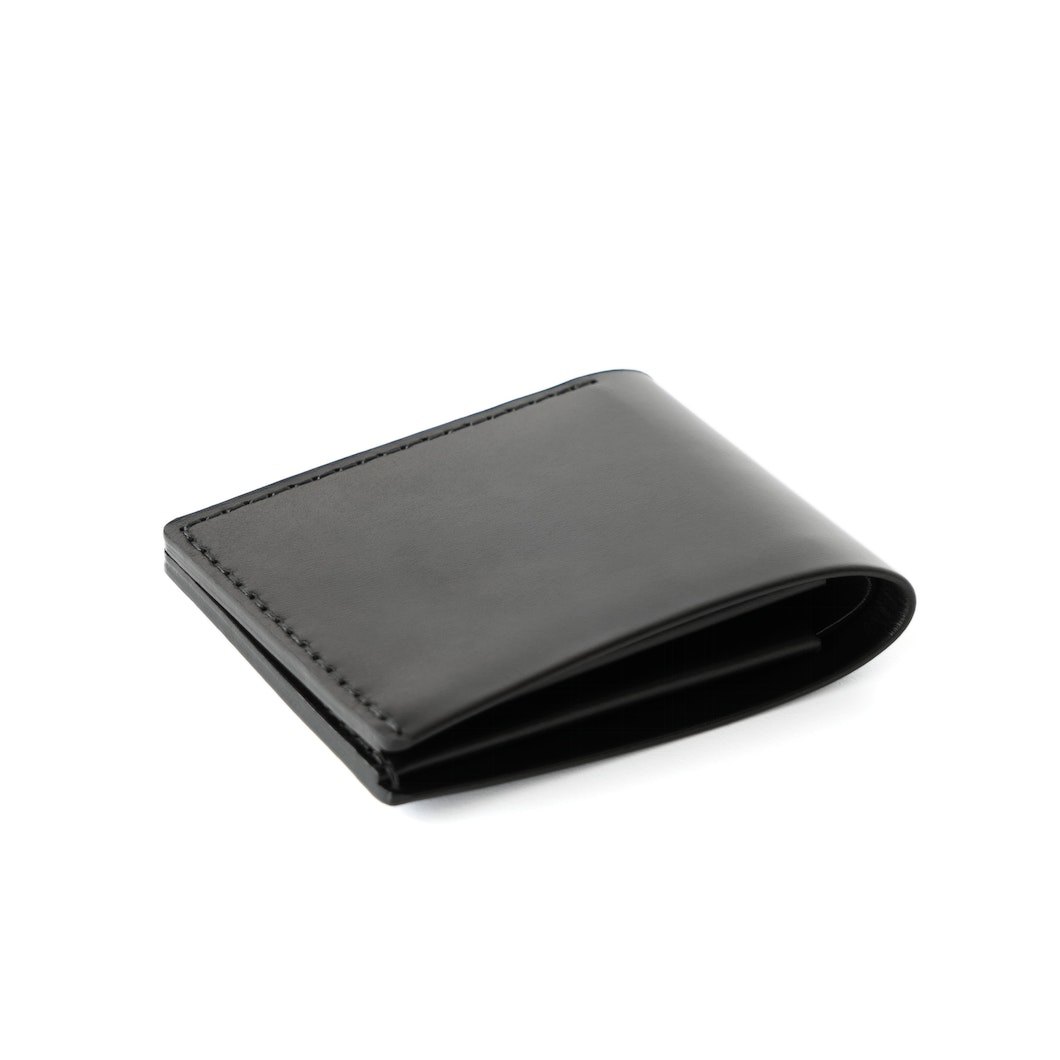 MAKR - Landscape Billfold Wallet - Made in USA