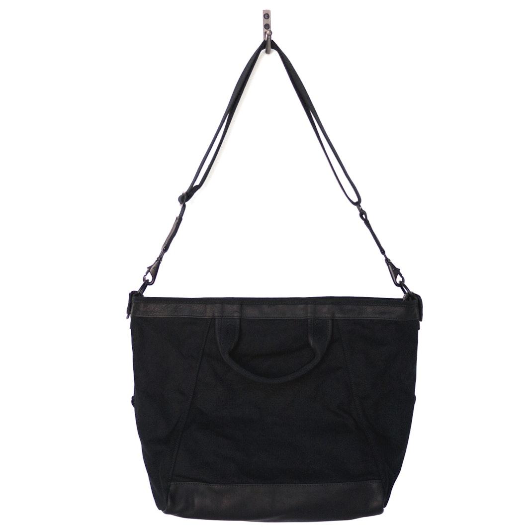 MAKR - Zip Carryall - Made in USA