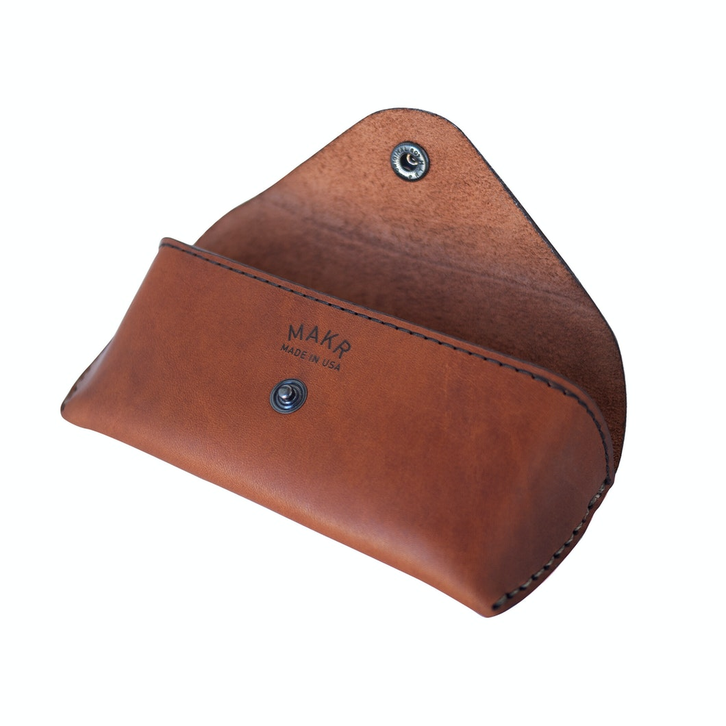 MAKR - Eyewear Case - Made in USA