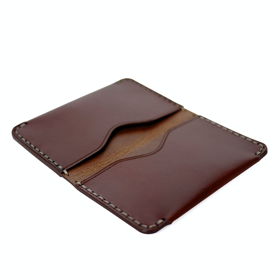 MAKR - Horizon Three Wallet - Made in USA