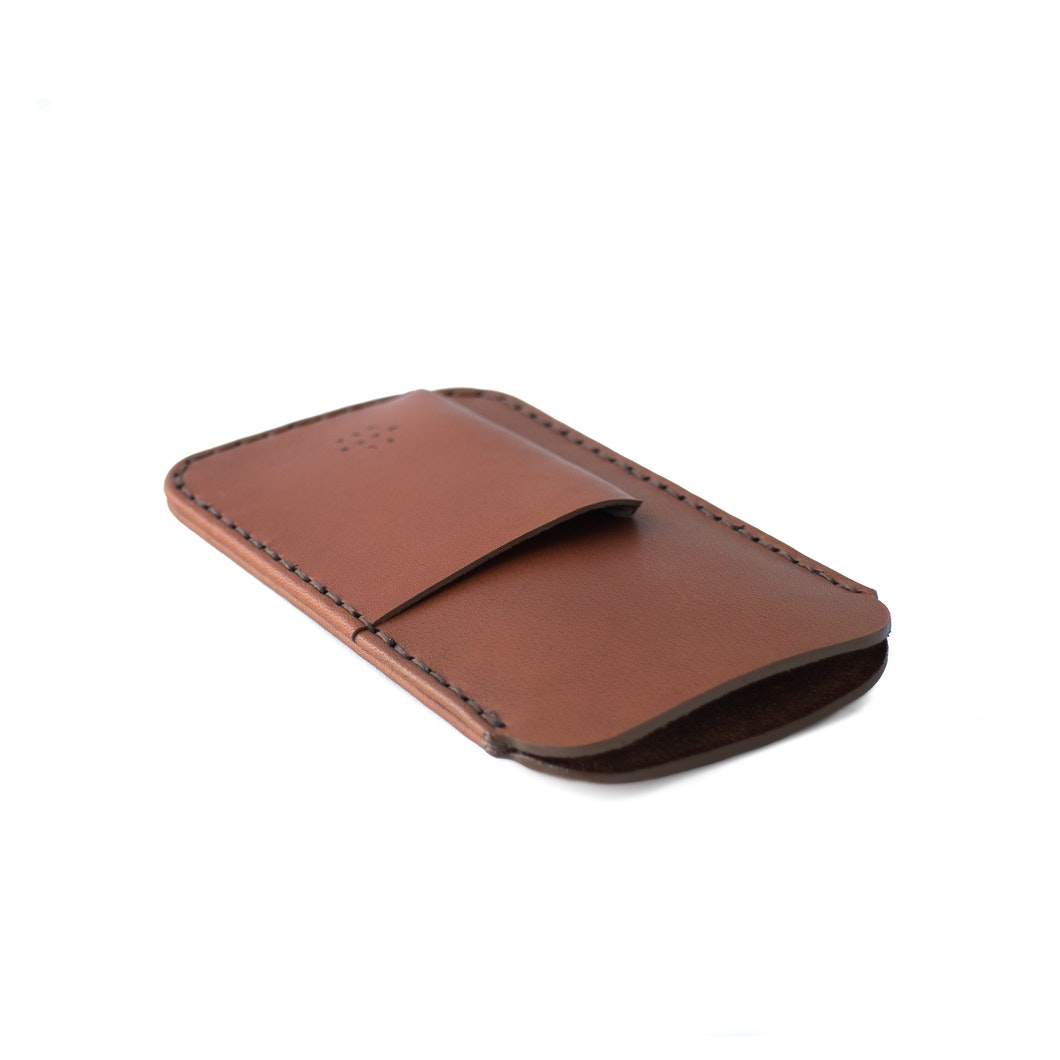 MAKR - iPhone / Card Sleeve - Made in USA
