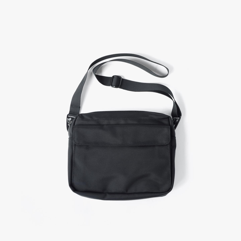"(LG)""Prism"" Sacoche in Black 1680 Ballistic Nylon - now available on the site. Link in profile. #makrjournal #makrstudio"
